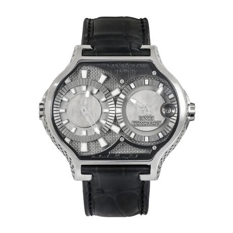 DeLaCour Citi Medium Tech 2 Automatic // WATI0099-1611 // Store Display