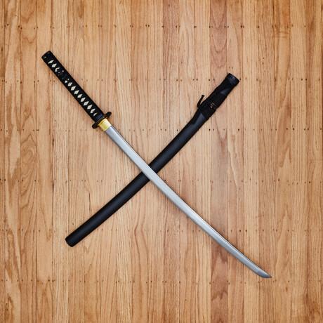 Musha Shinryu Katana