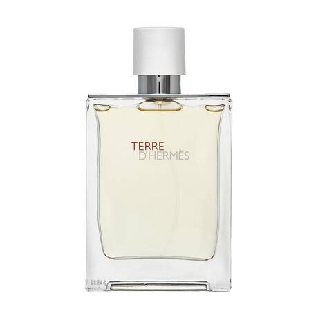 Hermés // Men's Terre Eau Tres Fraiche // 125mL
