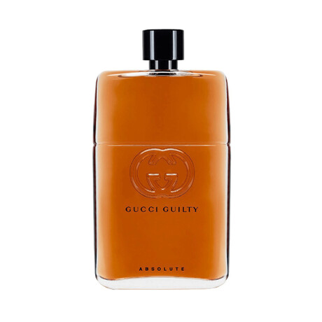 Gucci // Men's Guilty Absolute // 50mL