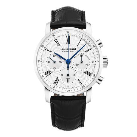 Louis Erard Excellence Chronograph Automatic // 71231AA31.BDC51