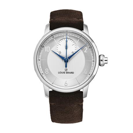 Louis Erard Excellence Moonpusher Chronograph Automatic // 74239AA01.BVA31