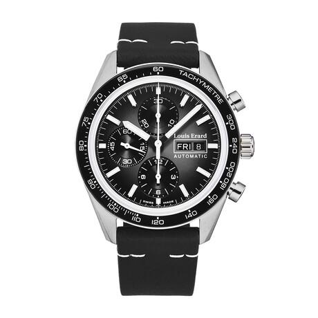 Louis Erard La Sportive Chronograph Automatic // 78119TS02.BVD72
