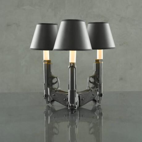 9mm Tri-Lamp
