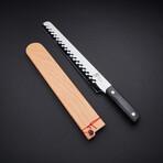 Classic // BBQ Knife Set // Set of 4