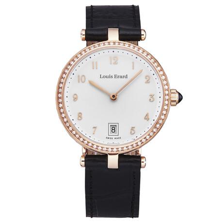 Louis Erard Ladies Romance Quartz // 11810PS40.BRCB5