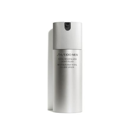 Shiseido Men // Total Revitalizer Light Fluid // 80ml
