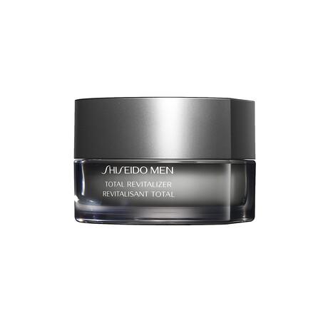 Shiseido Men // Total Revitalizer Cream // 50ml