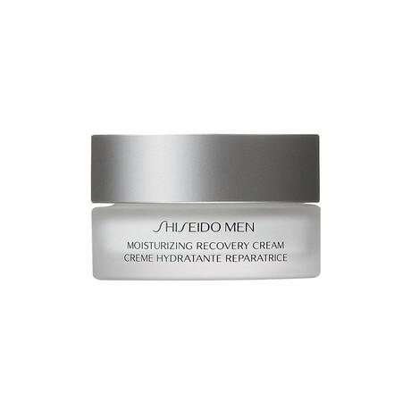 Shiseido Men // Moist Recovery Cream // 50ml