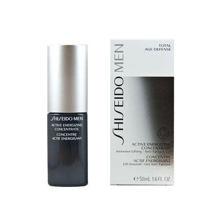 Shiseido Men // Energizing Concentrate // 50ml