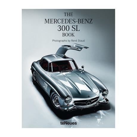 Mercedes Benz 300 Sl Book Collectors Ed