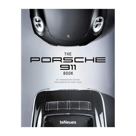The Porsche 911 Book // 50th Anniversary Edition