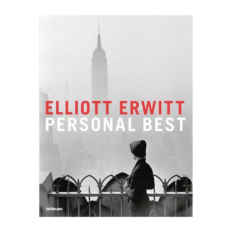 Personal Best // Elliott Erwitt