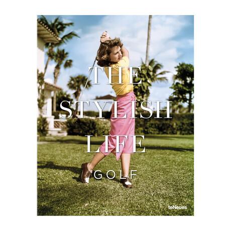 The Stylish Life // Golf