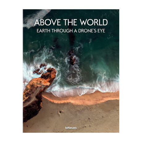Above The World // Earth Through A Drone's Eye