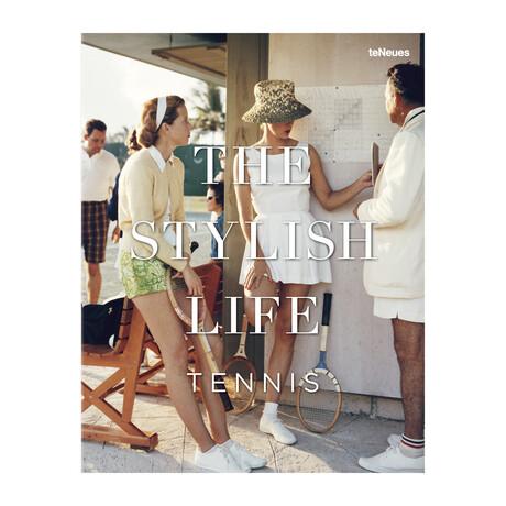 The Stylish Life // Tennis