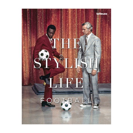 The Stylish Life // Football