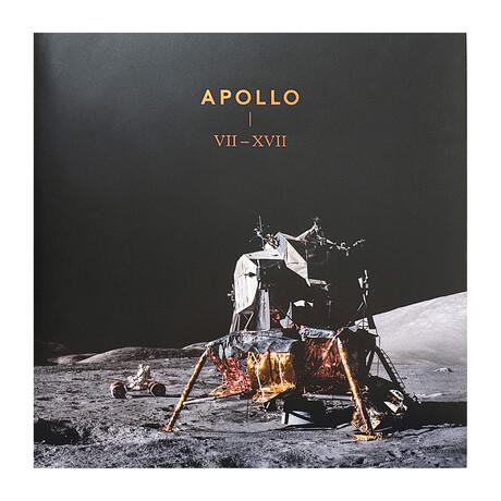 Apollo VII – XVII