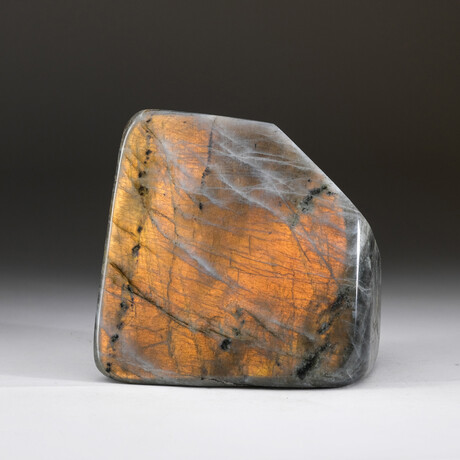Genuine Polished Labradorite Freeform V1