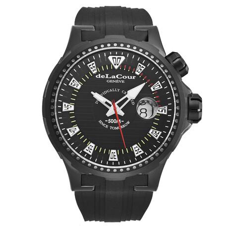 DeLaCour Promess Automatic // WATI0041-1342