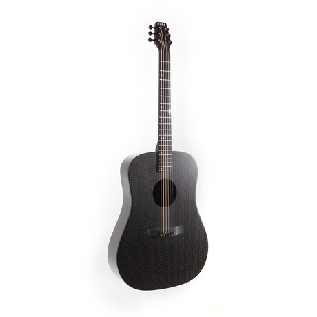 KLOS Full Carbon Acoustic Electric Full Size Guitar