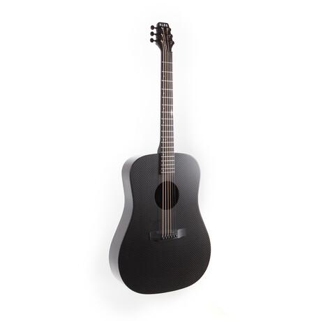 KLOS Full Carbon Acoustic Full Size Guitar