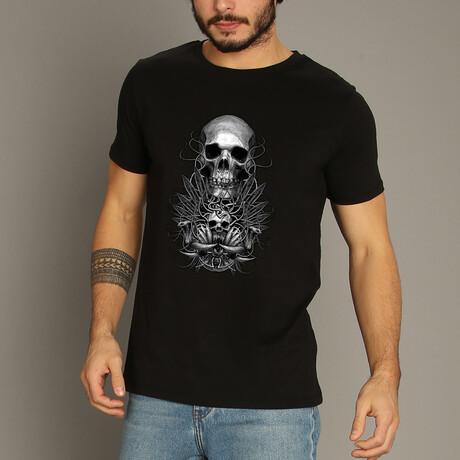 Beast T-Shirt // Black (S)