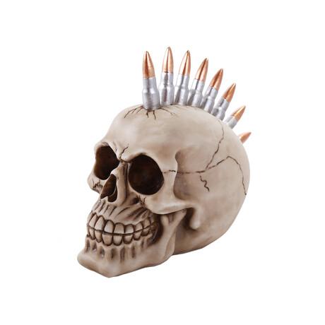 Bullets Skull