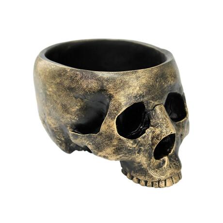 Skull Bowl