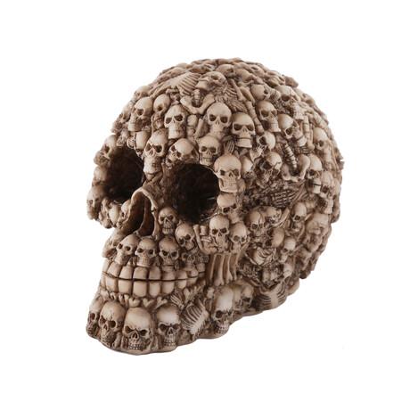 Boneyard Skull