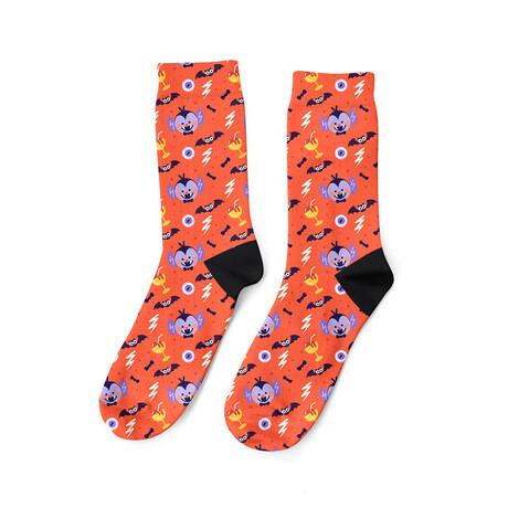 Vampire Socks
