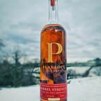 Penelope Bourbon Set // Four Grain + Barrel Strength // 750 ml Each