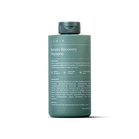 Keratin Recovery Shampoo