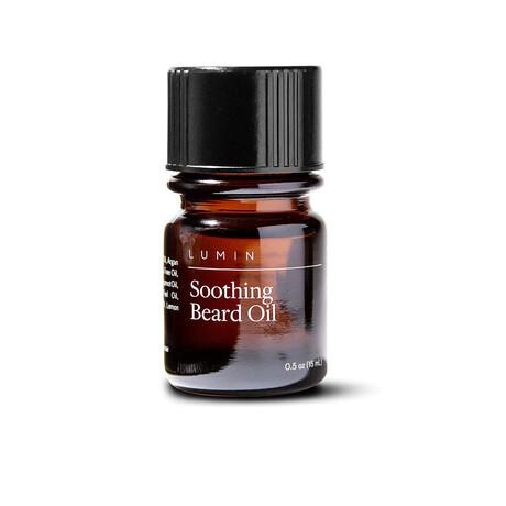 Soothing Beard Oil