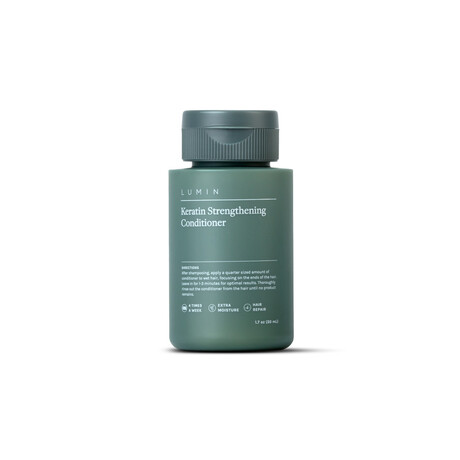 Keratin Fortifying Conditioner