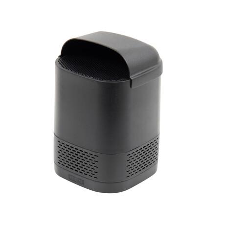 LUFT Duo Portable Air Purifier // Enhanced Edition // Black