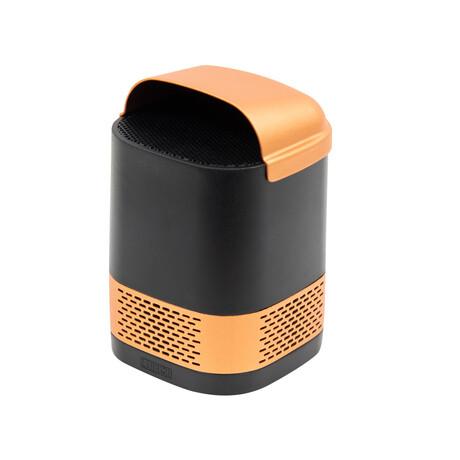 LUFT Duo Portable Air Purifier // Enhanced Edition // Black + Gold