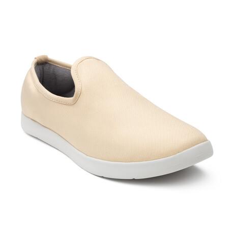 Men's Loungy Loafers // Beige (Men's US Size 7)