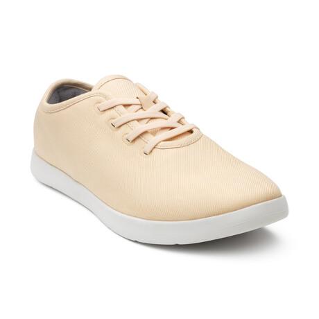Men's Loungy Laced Shoes // Beige (Men's US Size 7)