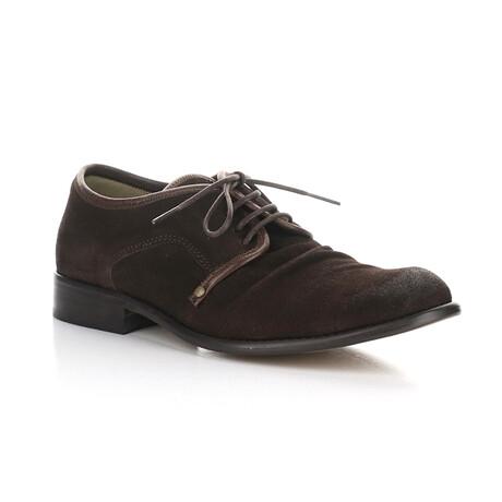 WEST Oxford // Dark Brown (EU Size 41)