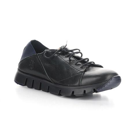 SERA241FLY Sneaker // Black (EU Size 41)