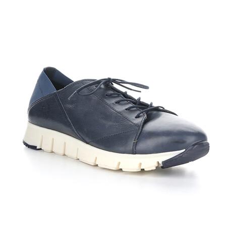 SERA241FLY Sneaker // Navy (EU Size 40)