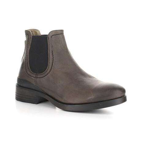 MEKO344FLY Slip On Boot // Asphalt (EU Size 40)