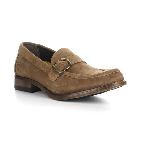 MAXE747FLY Loafer // Sand (EU Size 40)
