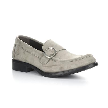 MAXE747FLY Loafer // Light Gray (EU Size 40)