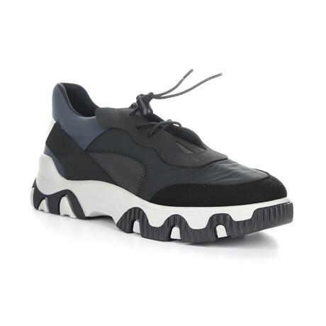FEON749FLY Sneaker // Black (EU Size 40)