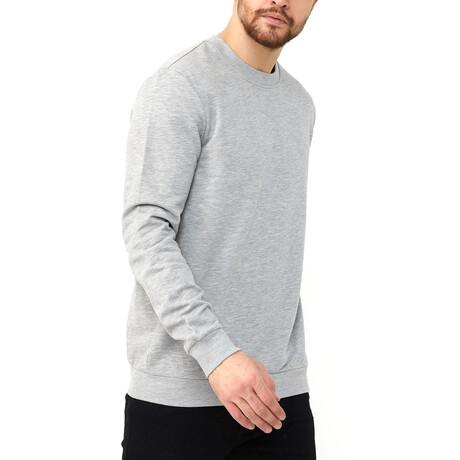 Cole Sweatshirt // Gray (S)