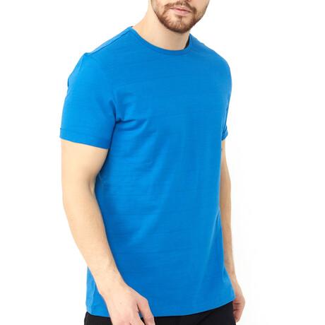Tom T-Shirt // Blue (S)
