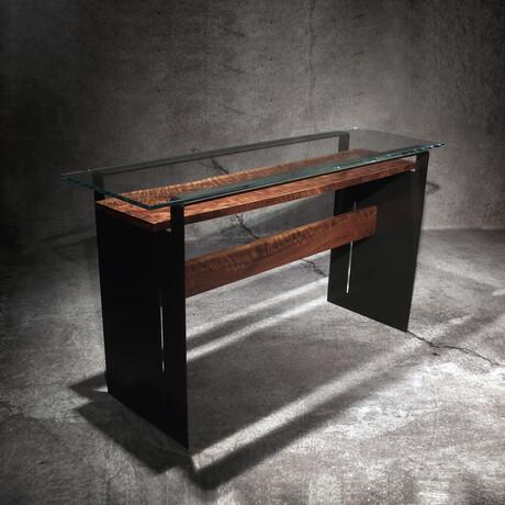 Tiger IIII // Accent Table