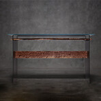 Tiger III // Accent Table
